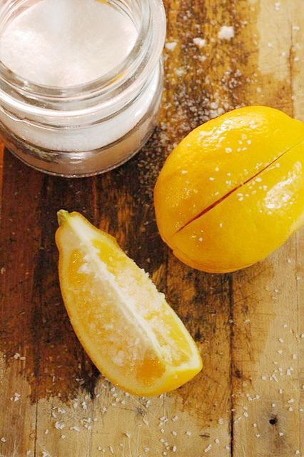 how to make preserved turnip
