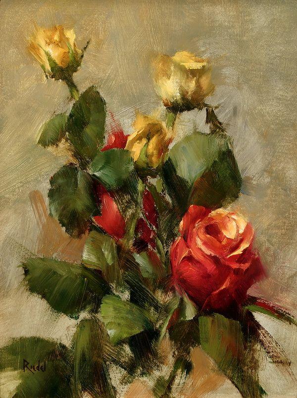 Sonsuz güzel güller. Rus Servis Online Diaries - LiveInternet tartışması