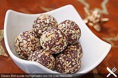 Haselnuss-Nougat Pralinen, ein schmackhaftes Rezept aus der Kategorie Konfiserie. Bewertungen: 2. Durchschnitt: Ø 3,8.