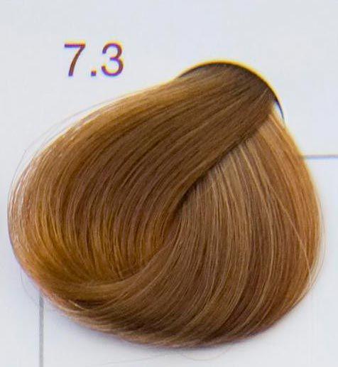 Farba do włosów złoty blond