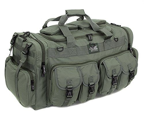 Mens Large 30 Quot Duffel Duffle Military Od Olive Drab Green