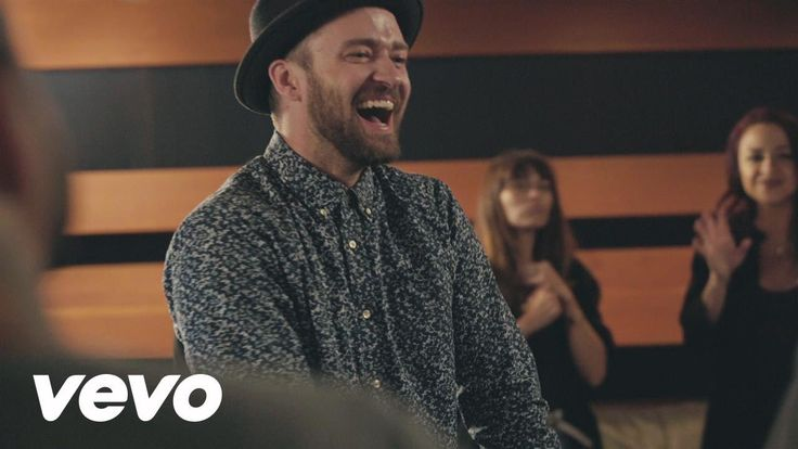 New Justin Timberlake ~ this is the most joyful video ever! So fun to see so many awesome people (including Gwen Stefani and James Corden) in full-on happy mode. Starting this Friday with a big grin on my face!