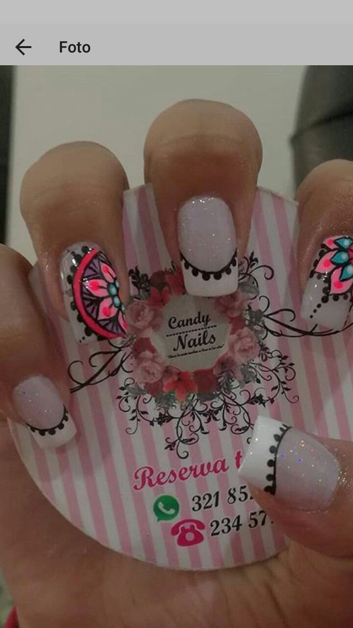 20945 best Nails images on Pinterest | Nail scissors, Nail art ...