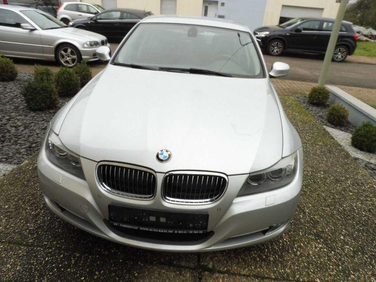 BMW 320d Bj.2012 Nichtraucherfahrzeug Tierfrei 1. Hand 51000km Bestpreis