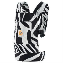 Dukkesele zebra