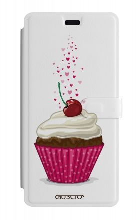 Apple iPhone 6/6s Slim Book - 40166 - Muffin