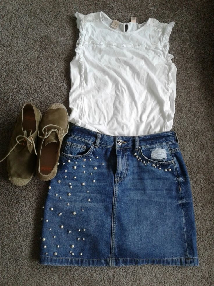 Leuke alledaagse outfit.. Rokje:anti bleu  Top: scotch en soda  Shoes: fred de la bretoniere