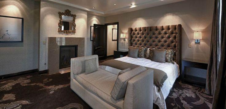Santa Barbara CA Hotel - Montecito Inn
