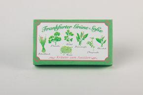 Grüne Soße Kräutersamen, einzeln!