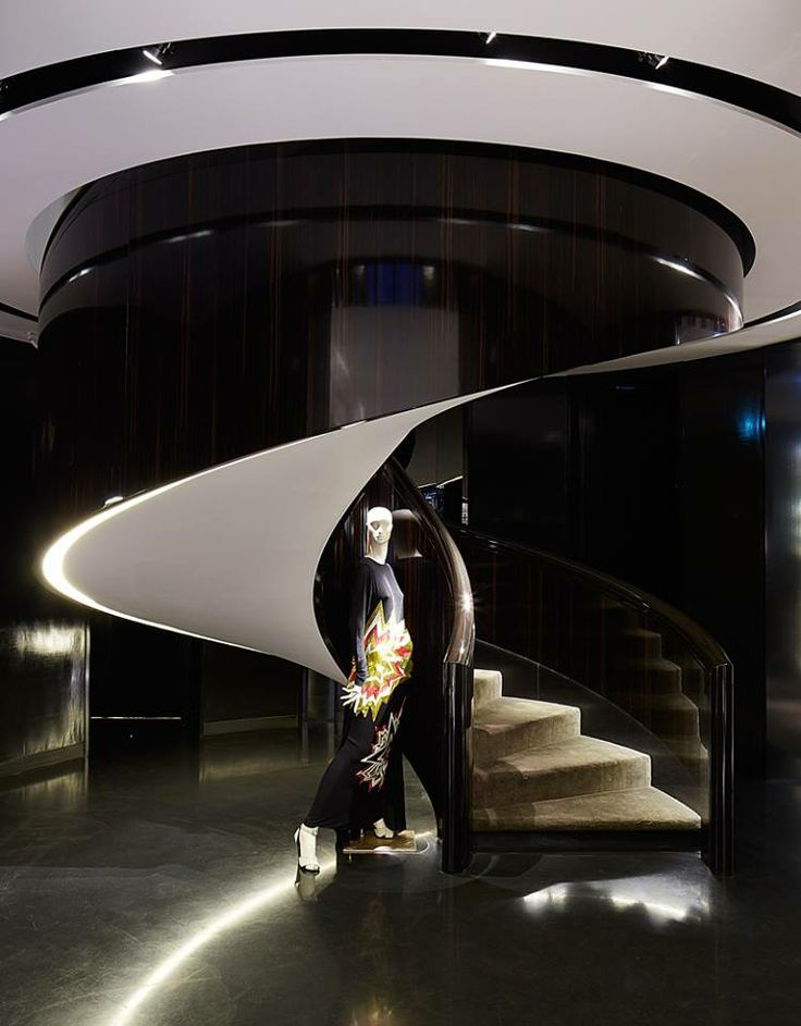 Tom Ford flagship store London