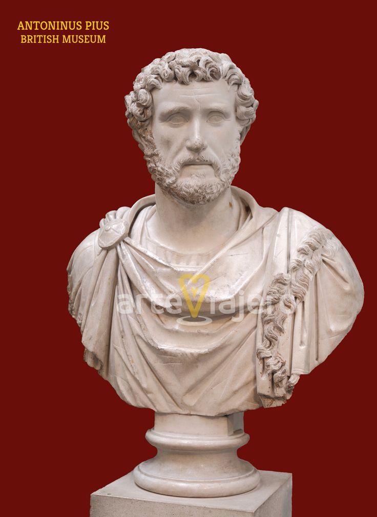 Antoninus Pius, British Museum