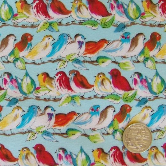 382 best images about bird themed baby room on pinterest for Baby themed fabric