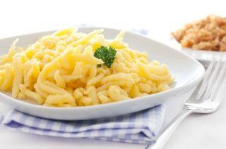 Spätzle #recettesduqc #souper #cuisinedumonde