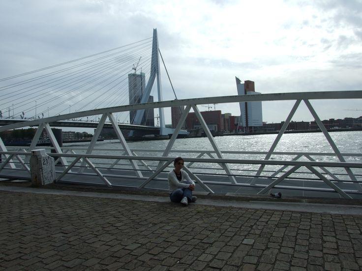Rotterdam, NL.