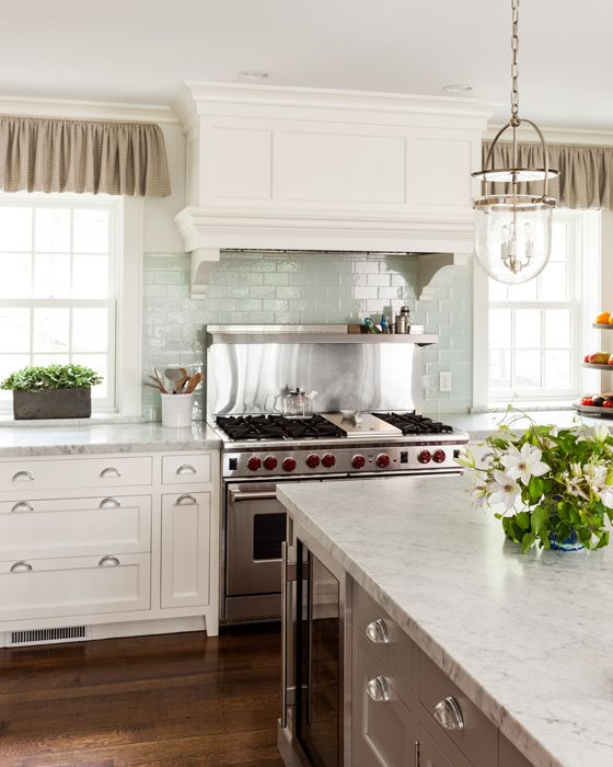 Gray Kitchen Cabinets Marble Countertops: 78+ Ideas About Gray Kitchen Countertops On Pinterest
