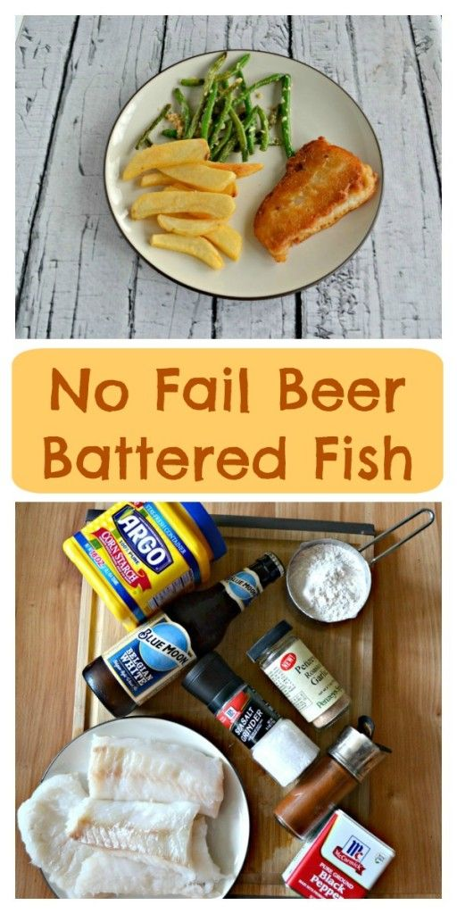 Best 25 beer battered cod ideas on pinterest fish for How to make batter for fish