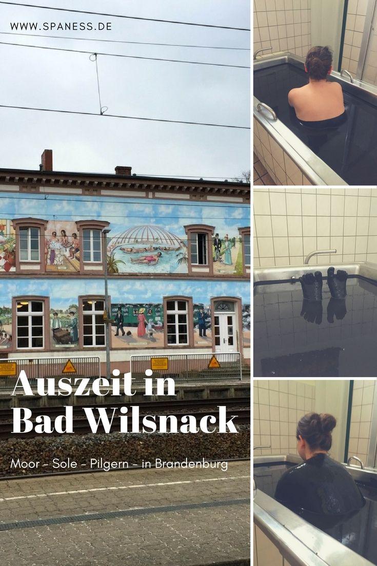Brandenburg Reisetipp - Bad Wilsnack - Moor, Salz, Pilgerstätte u.v.m.