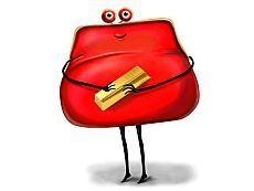 Заговор на кошелек, чтобы деньги водились