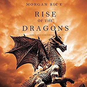 AmazonSmile: Rise of the Dragons: Kings and Sorcerers, Book 1 (Audible Audio Edition): Morgan Rice, Wayne Farrell: Kindle Store