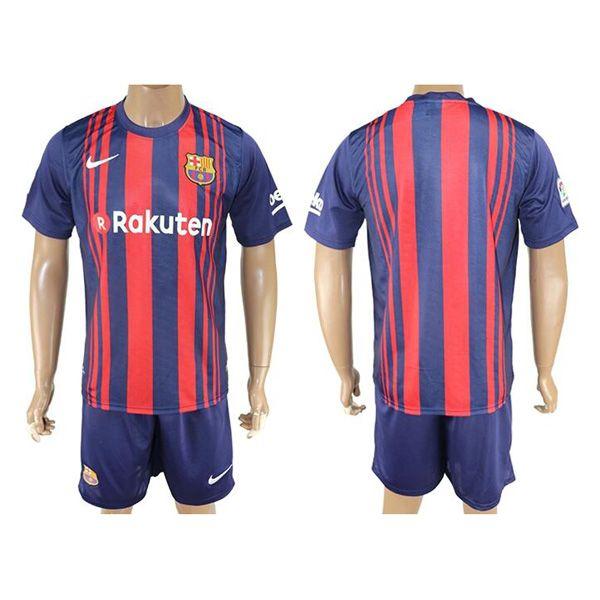 nueva Camiseta Barcelona 2017-2018???