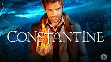 Constantine as a movie was original and creative. It was Keanu Reeves' one of better performances. The TV show in contrast, is nothing like the movie. It's just the character transfer it seems. The show takes it's own path when it comes to the sensibility, which differs from the movie. The character playing Constantine is too gregarious for his role, specially when Reeves' character was quiet yet resolved. I heard that this is cancelled after this season.