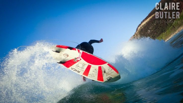 © clairebutlerphoto.blogspot.com #surf #surfing #capetown #surfer