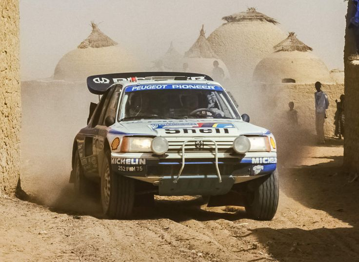 Dacor -- Take a look back at the last 35 years of the most intense race in the world.