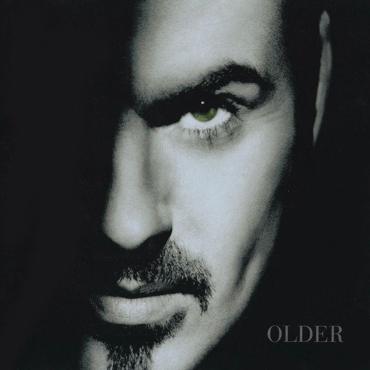 Older by George Michael. Still my all time favourite album 18 years after its release