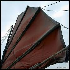 Image result for junk sails