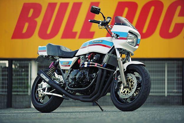 Kawasaki Z1000 Kawasaki motorcycle