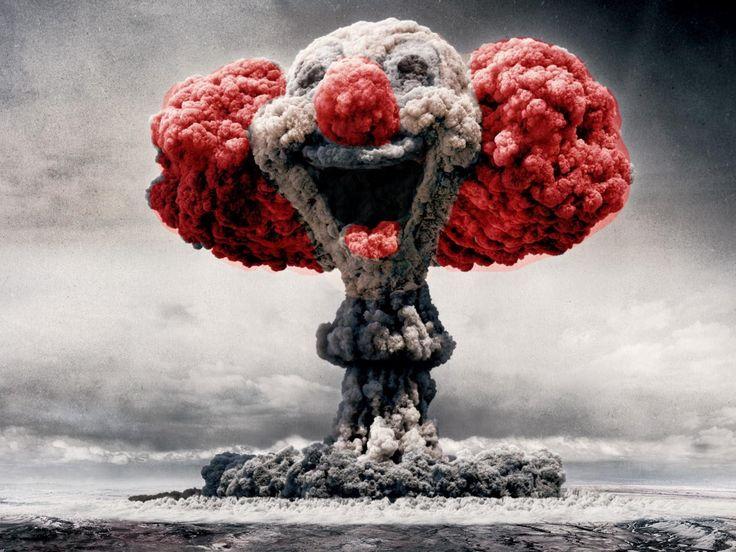 funny bomb wallpaper - photo #16
