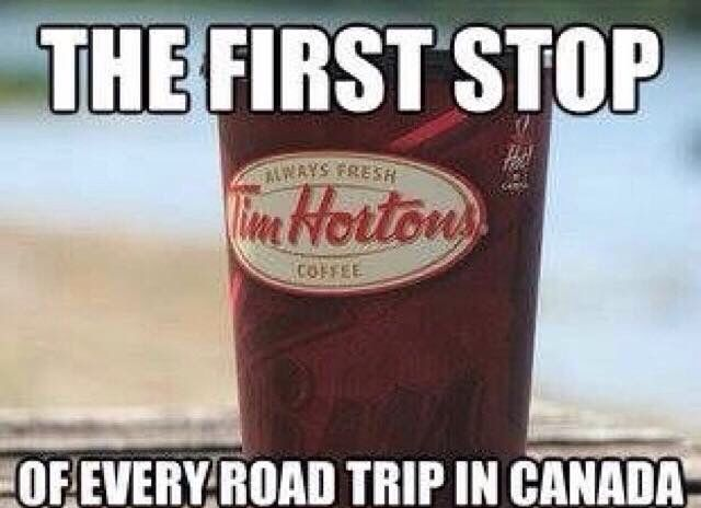 ...and every stop in between!