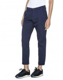 Pantalones skinny para mujer | Benetton