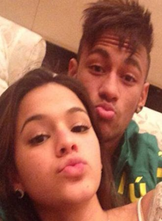 Bruna Marquezine e Neymar continuam o namoro em segredo | Notas Celebridades - Yahoo Celebridades Brasil