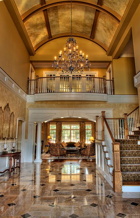 Foyer Staircase Qld : Best images about marble floors on pinterest