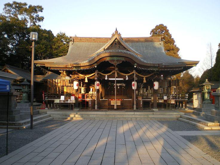 Kotozakihachiman - Religion in Japan - Wikipedia, the free encyclopedia