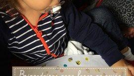 Brincadeiras para fazer no avião com crianças pequenas