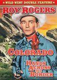Colorado/Hands Across the Border [DVD], 12157884