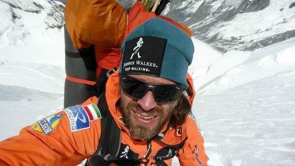 Klein Dávid a magyarok között elsőként oxigénpalack és teherhordók segítsége nélkül elérte a Himalájában található Annapurna 8091 méter magas csúcsát - 2016.05.01