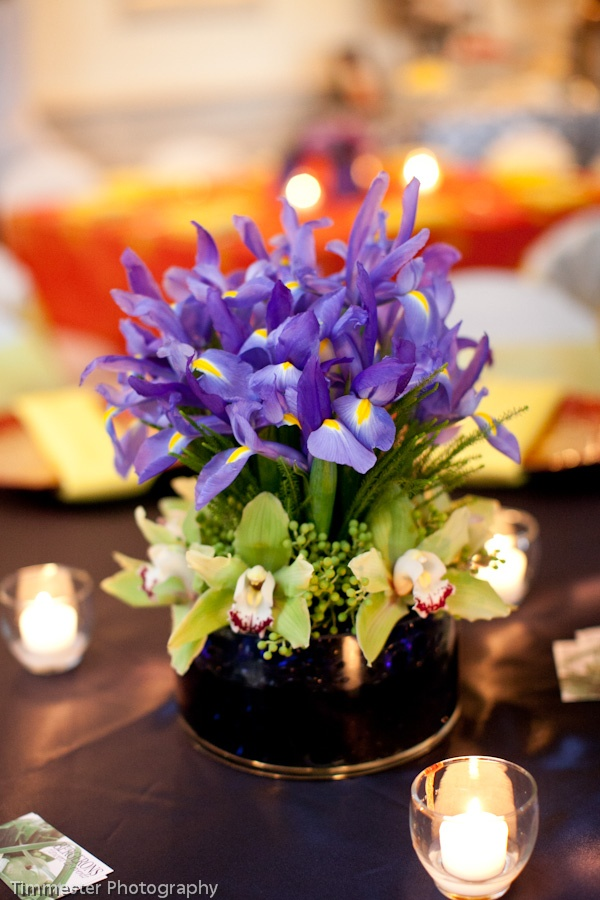 1000 Images About Georgetown Centerpieces On Pinterest