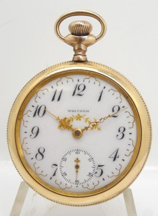 waltham dating This page contains instructions for using the serial number look-up tables that are found on many of our watch company history pages the example below uses information from the american waltham watch company, but that is just an example.