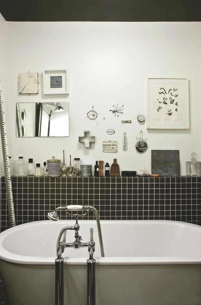 Peinture Anti Moisissure Pour Salle De Bain Galerie D - Peinture anti moisissure pour salle de bain