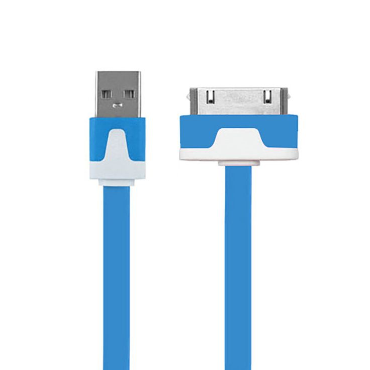 For Apple iPhone 3GS 4 4S 4G for iPad 2 3 for iPod nano touch High quality colorful Micro USB Data sync Charger cable 20CM 1M 2M #clothing,#shoes,#jewelry,#women,#men,#hats,#watches,#belts,#fashion,#style