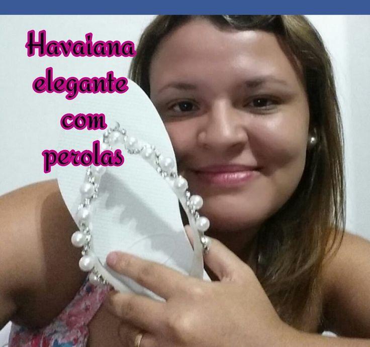 HAVAIANA ELEGANTE 2