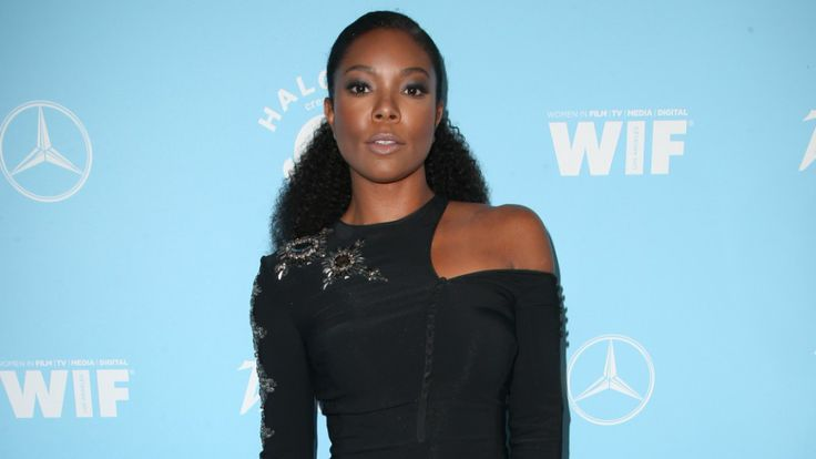 """Black #Cosmopolitan Gabrielle Union Sends NY&Co Pieces To Body Shamed Pregnant News Anchor   #HumanPregnancy, #MaternityClothing          WENN  Just in time for the holidays, Gabrielle Union is out here playing Santa Claus. The 45-year-old actress recently sent some pieces from her New York and Company collection to Demetria Obilor. The 26-year-old traffic reporter for ABC affiliate WFAA was body shamed for wearing...   Read more on BlackCosmopolitan AKA """"BlkCosmo"""" (Lin"""