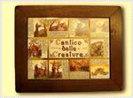 Cantico delle Creature, Canticle of the sun, St. Francis of Assisi