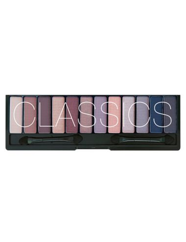 Chi Chi's collection of velvety soft, highly pigmented eye shadows are easily blended to create individual looks.