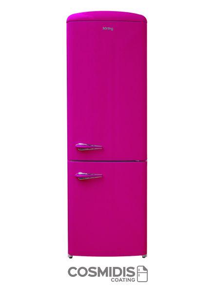 ral traffic purple purple fridge kitchen