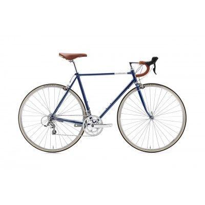 """Rower dla Twojego faceta Creme Echo Doppio Blue 18S 28"""". Idealny rower dla Panów lubiących komfort i wygodę. http://damelo.pl/rowery-miejskie-dla-twojego-mezczyzny/536-rower-dla-twojego-faceta-creme-echo-doppio-blue-18s-28.html"""