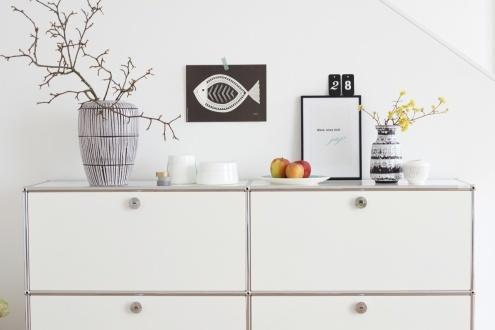 die besten 25 usm haller ideen auf pinterest usm haller sideboard usm m bel und usm sideboard. Black Bedroom Furniture Sets. Home Design Ideas
